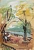 Luigi Spazzapan (Gradisca d'Isonzo 1889 – Torino 1958), Luigi Spazzapan, Click for value