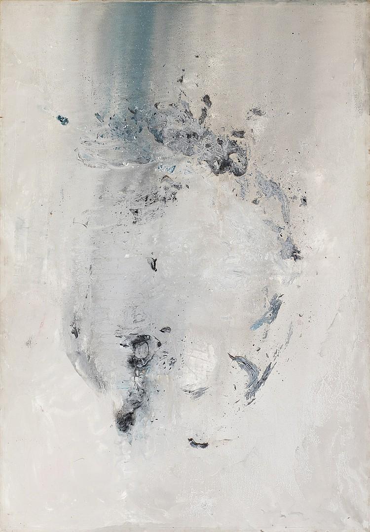 Vasco Bendini (Bologna 1922 – Roma 2015)