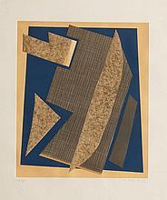 Alberto Magnelli (Firenze 1888 - Meudon 1971)