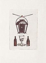 Max Ernst (Brühl 1891 - Parigi 1976)