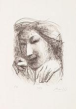 Giacomo Manzù (Bergamo 1908 - Roma 1991)