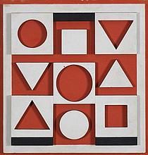 Victor Vasarely (Pècs 1906 - Parigi 1997)