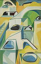 Raffaele Castello (Capri 1905 - 1969)