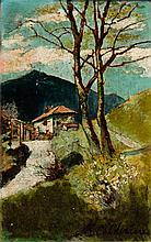 Marco Calderini (Torino 1850 - 1941)