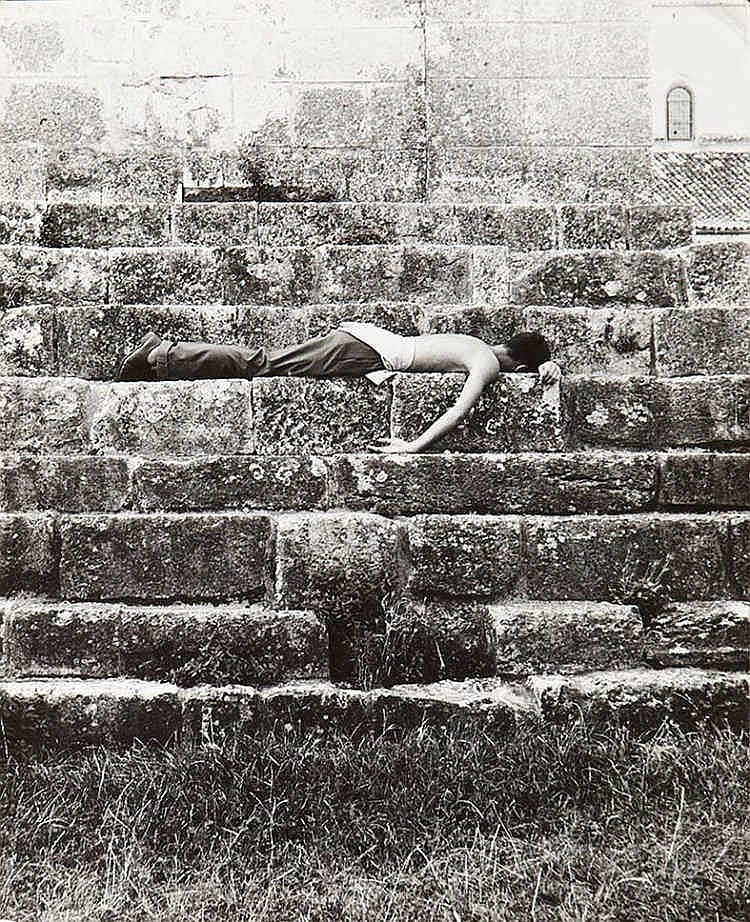 Italo Zannier (b. 1932)