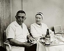 Mario Dondero (b. 1928)