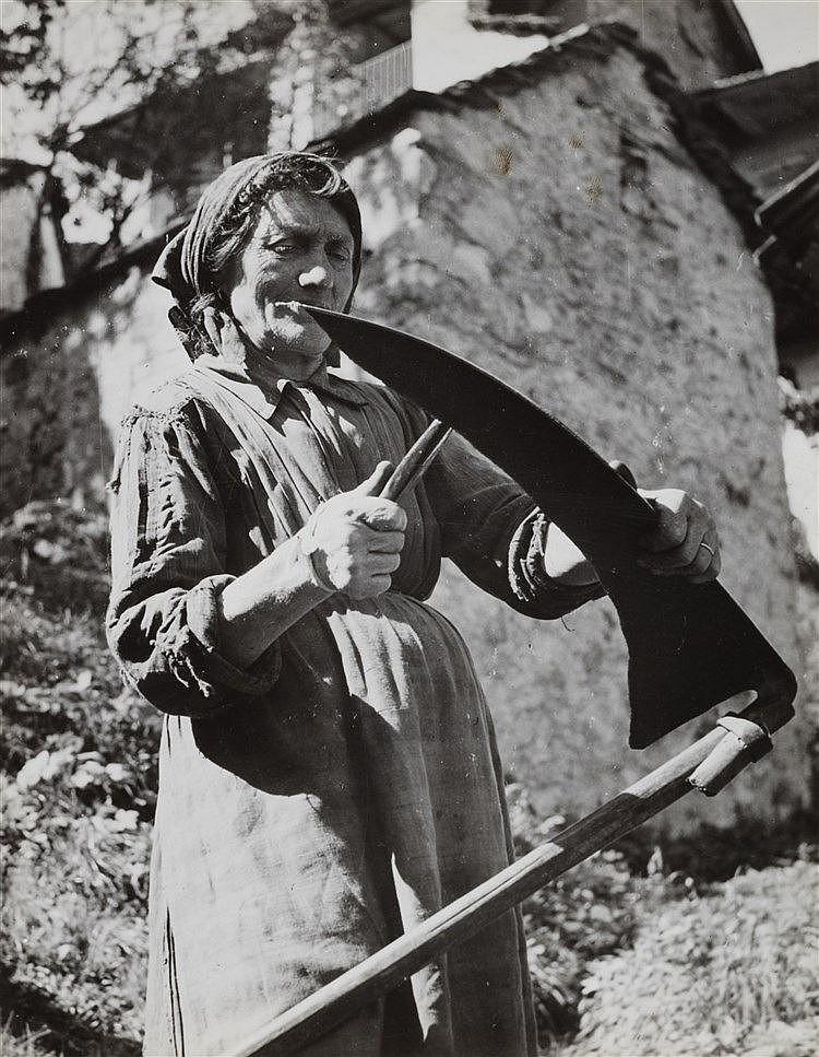 Bruno Stefani (1901-1976)