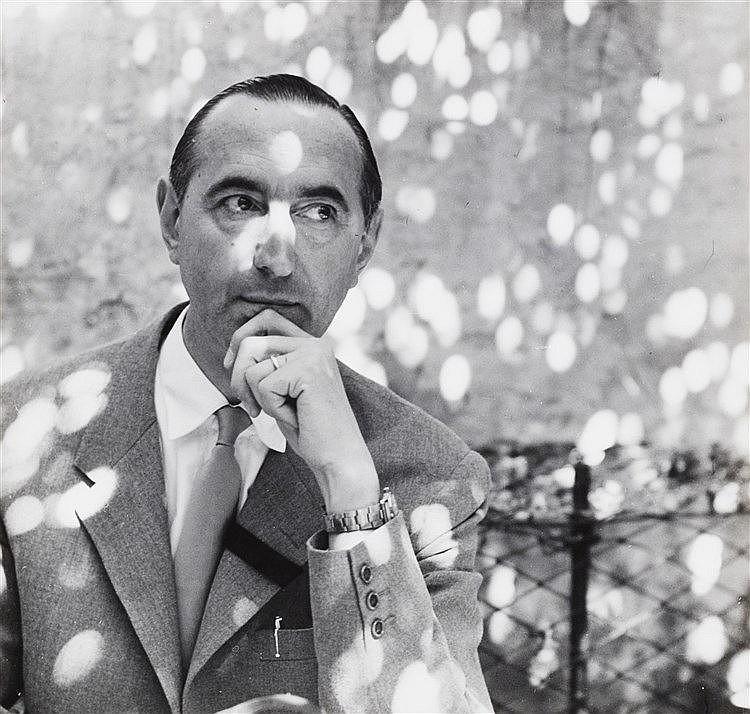 Giuseppe Cavalli (1904-1961)