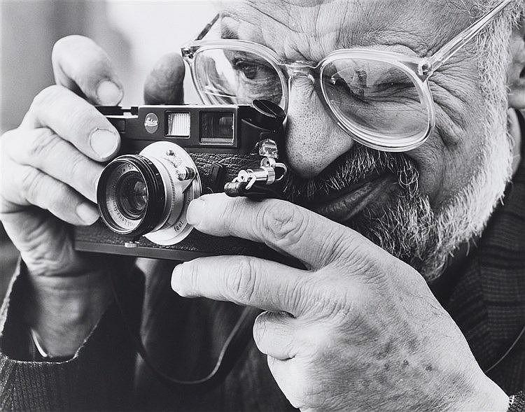 Bruce Weber (1946)