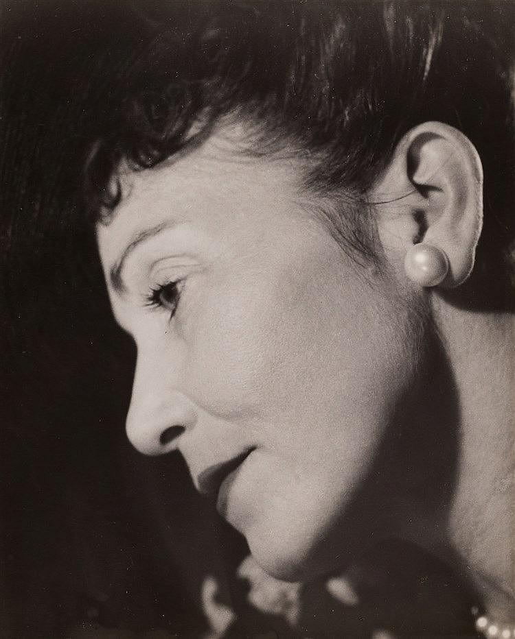 Trude Fleischmann (1895-1990)