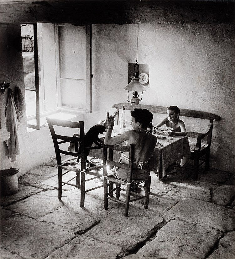 Willy Ronis (1910-2009)
