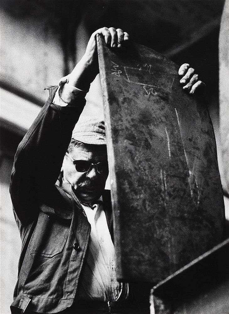 Ugo Mulas (1928-1973)