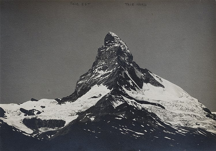 Guido Rey (1861-1935)