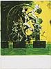 Graham Sutherland (Londra 1903 - 1980), Graham Sutherland, €300