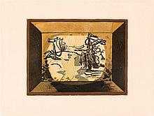 George Braque (Argenteuil 1882 – Parigi 1963)