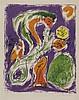 Andrè Masson (Balagny-sur-Thérain 1896 – Parigi 1987), Andre Masson, €200