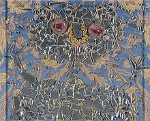 Enrico Baj (Milano 1924 - Vergiate 2003)