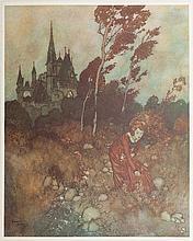 Andersen, Hans Christian - Dulac, Edmond