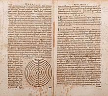 Alchimia - [Giovanni Antonio Colonna di Cesarò]