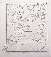 Aritmetica & Algebra - [Newton], [Sanfelice] - [Keil]