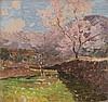 Gino Piccioni (Foligno 1873 - Biella 1941), Gino Piccioni, Click for value