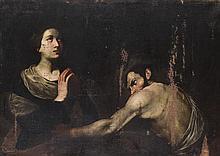 Massimo Stanzione (Frattamaggiore o Orta di Atella ca. 1585 - Napoli ca. 1656)
