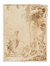Domenico Maria Fratta (Bologna 1696 - 1763)