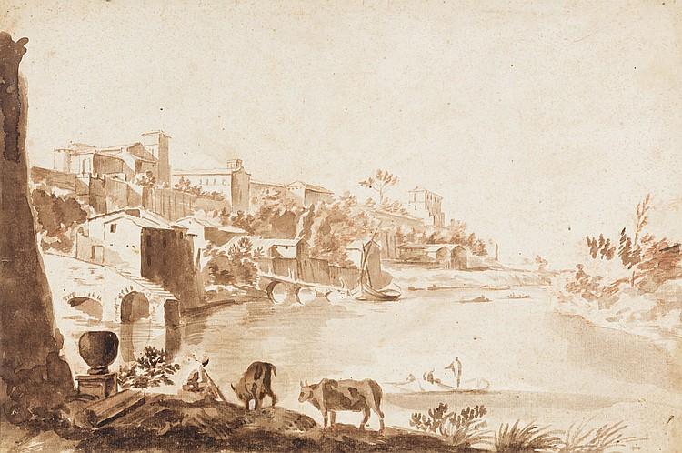 Alessio de Marchis (Napoli 1724 - Urbino 1754)