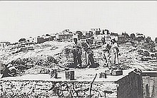 Anonimo Reportage on the birth of the State of Israel, ca. 1940/50