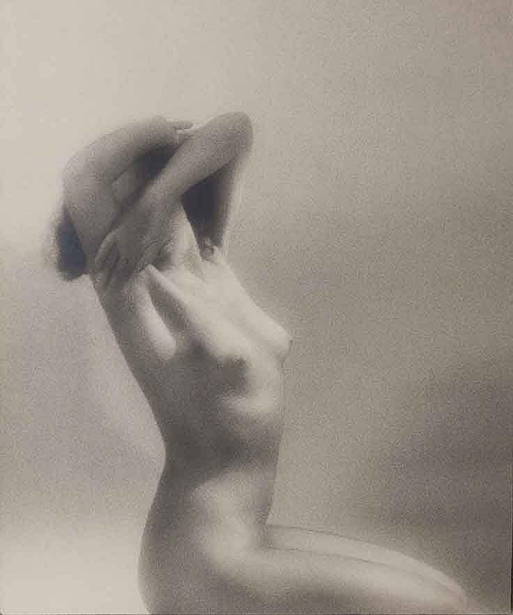 Lino Mantelli Nudo, ca. 1950