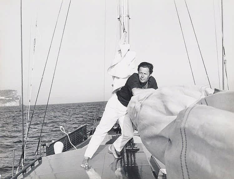 Emilio Lari (b. 1939)