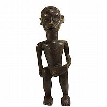 Congo Standing Male Figure