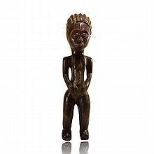 Baule Female figure