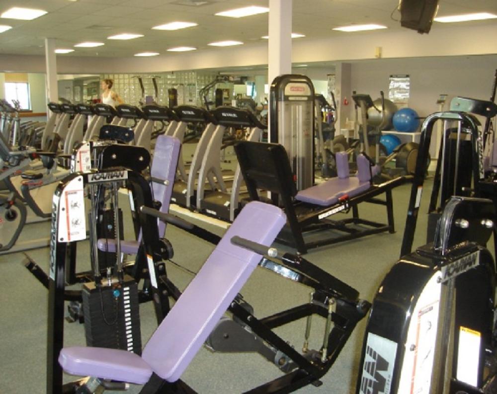 One Year Individual Gym Membership to HealthStyles