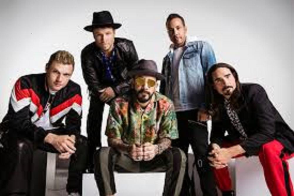 Backstreet Boys Concert Tickets (2) on Sept. 14, 2019 at PPG Paints Arena and $100 Marriott gift certificate