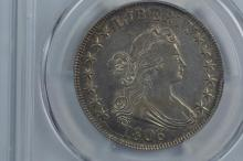 Mitchell Auctions Rare Coins and Currency #11