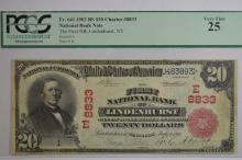 Mitchell Auctions #10 Rare Coins, Currency, and Medals Auction