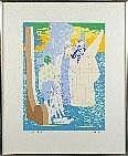 Camille De Taeye (1938).   Dimensions: 0m75 x 0m60