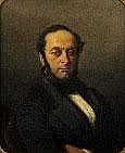 Aimée Brune (1803-1866).   Dimensions: 0m75 x 0m60