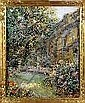 Albert Geudens (1869-1949). Dimensions: 0m50 x, Albert Geudens, Click for value