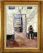 Artwork by  Alexandre Denonne (1879-1953)., Alexandre Denonne, Click for value