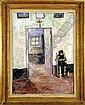 Artwork by  Alexandre Denonne (1879-1953)., Alexandre Denonne, Click for value