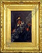 Artwork by  Josse Impens (1840-1905)., Josse Impens, Click for value
