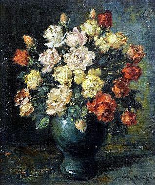 Charles Mangin (1892-1977).