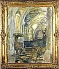 Louis, Charles Crespin (1892-1953)., Louis-Charles Crespin, Click for value