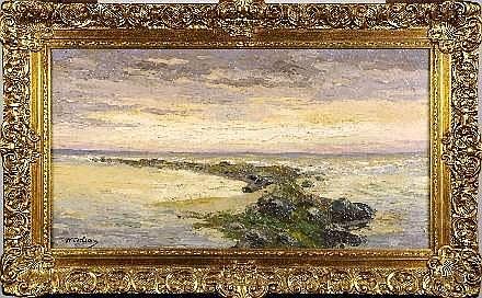 Willem Delsaux (1862-1945).