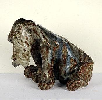 Arthur Craco. Sculpteur et céramiste symbolique,
