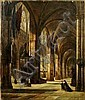 Franz Stegman (1831-1892).    0m65 x 0m55, Franz Stegmann, Click for value