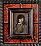Gonzales Coques (1614-1684) - (attribué à)., Gonzales Coques, Click for value