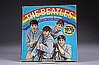 The Beatles - An Illustrated Record - Roy Carr & Tony Tyler. Edition origin